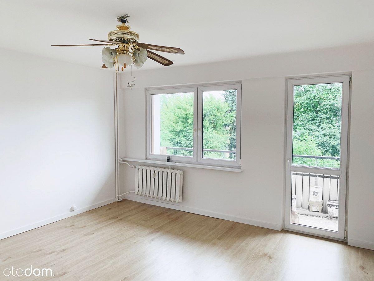 Ładne mieszkanie po remoncie