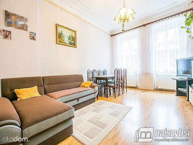 Mieszkanie, 82 m², Szczecin