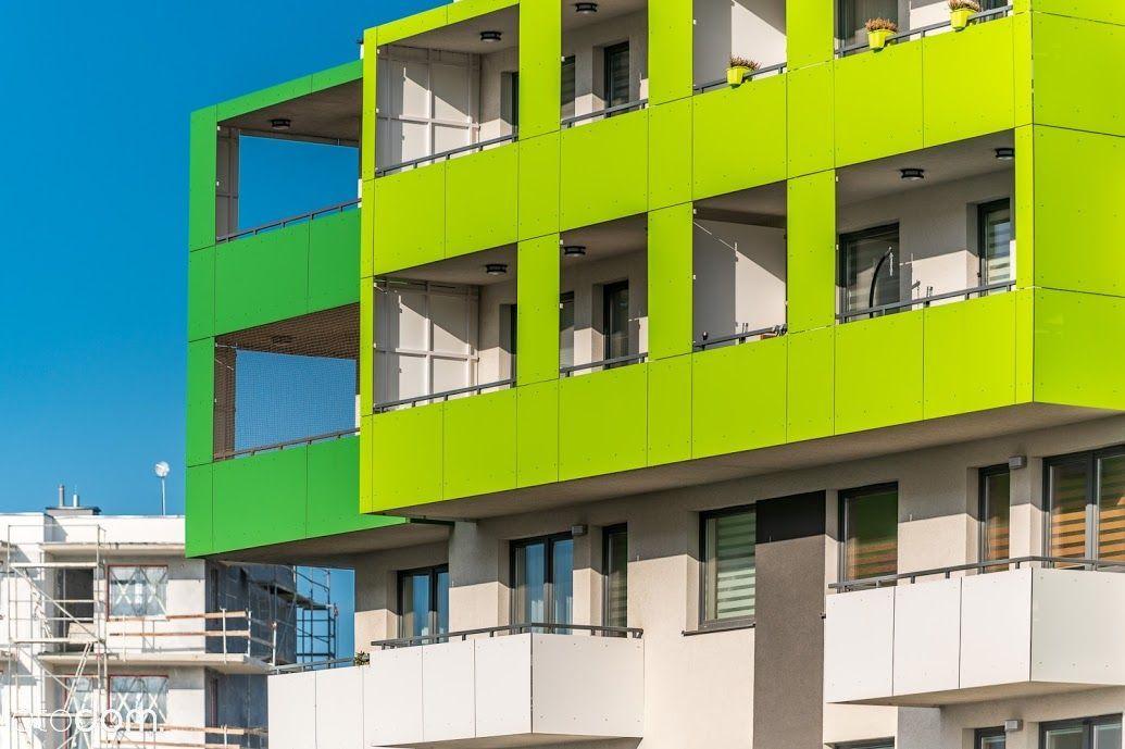Nowe mieszkanie 3 pok Osiedle Green Park IV