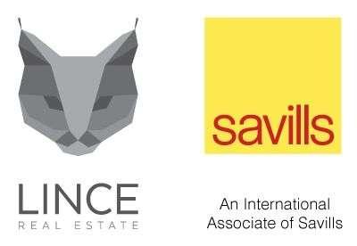 Agência Imobiliária: Lince Real Estate