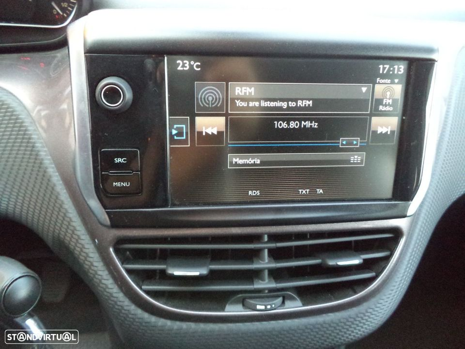 Peugeot 2008 Active 1.4 HDi 68 - 10