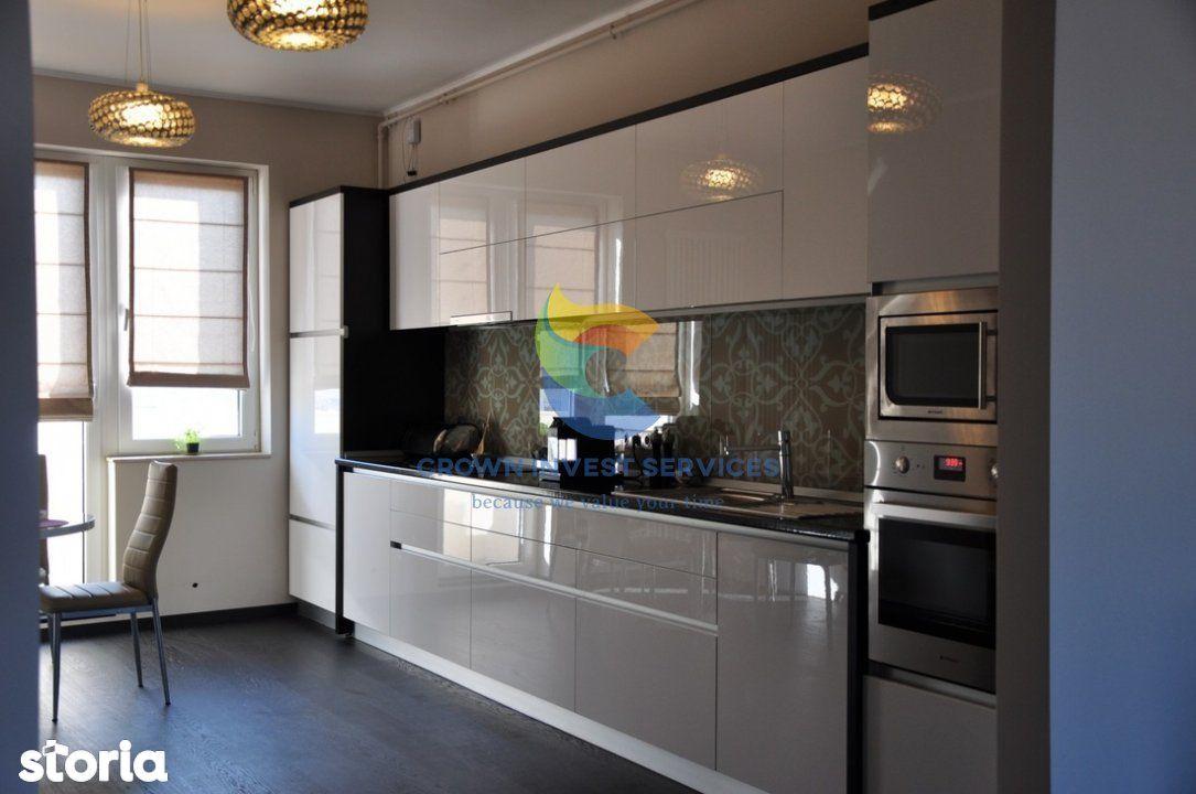 Apartament 3 camere, 82mp utili, Tatarasi, Ciric+recomandare carte