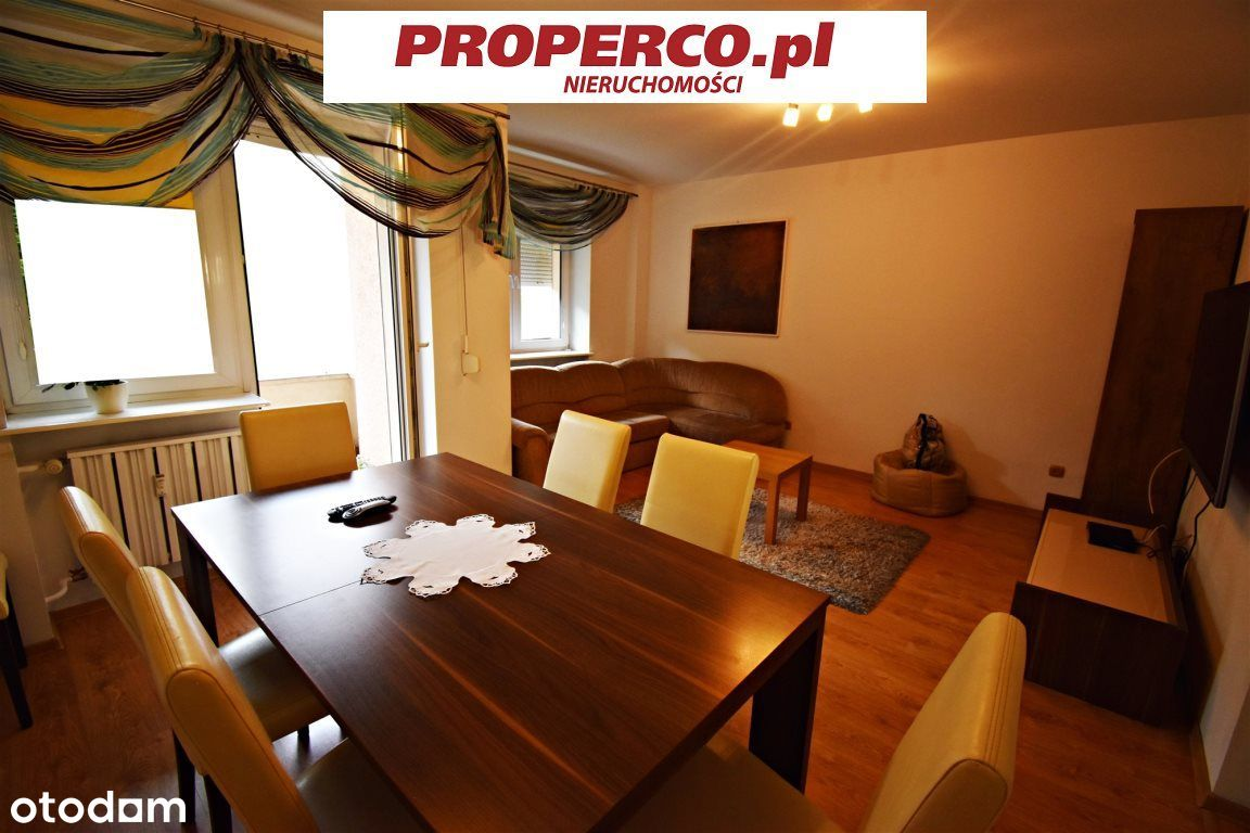 Mieszkanie 2 pok. 53,81 m2, Centrum, Kościuszki