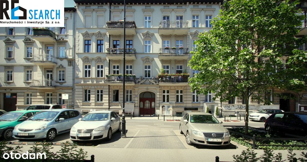 Lokal użytkowy, 84 m², Poznań