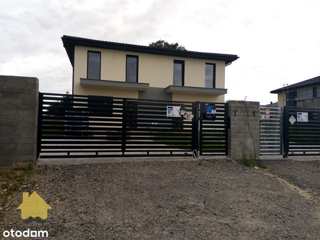 Dom, 110 m², Lublin