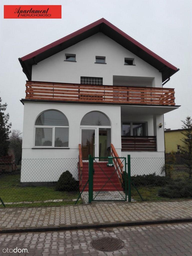 Duży Dom Na Sprzedaż !!!