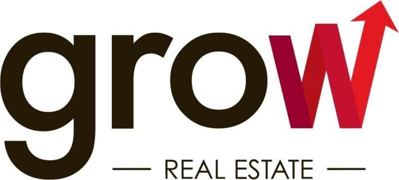 Agência Imobiliária: GROW - Real Estate
