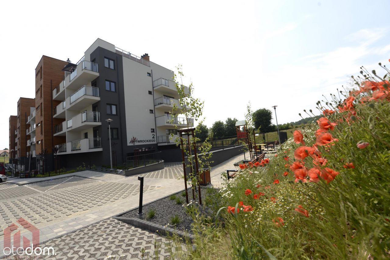 Mieszkanie, 62,68 m², Rzeszów