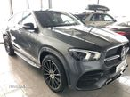 Mercedes-Benz GLE Coupe 400 - 4