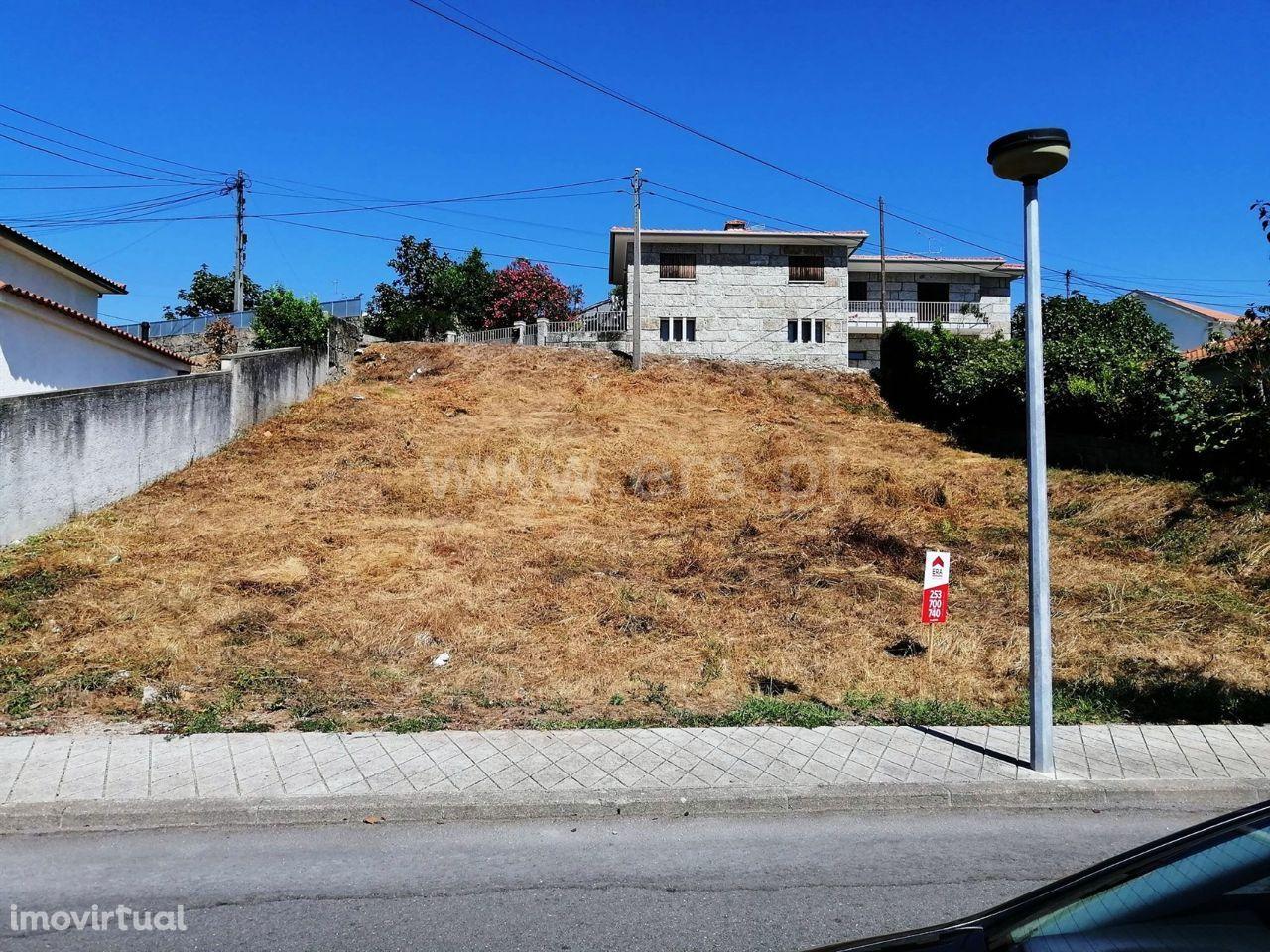 Terreno para comprar, Fafe, Braga - Foto 8