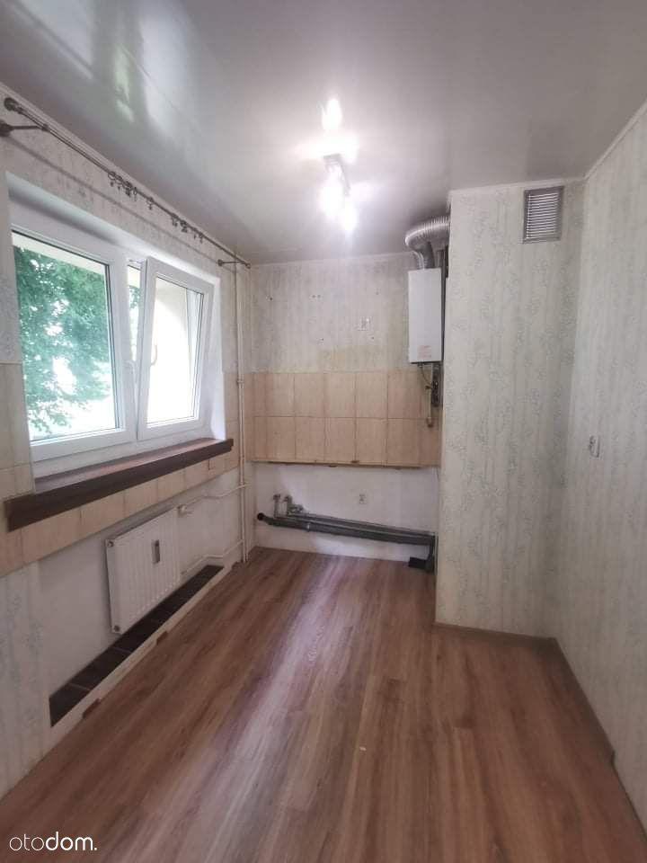 Sprzedam mieszkanie 38m2 Wirek