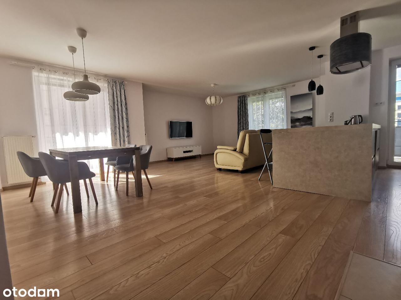Piękny apartament blisko parku 105m2