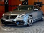 Mercedes-Benz S 300 BlueTEC Hybrid - 10