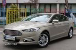Ford Mondeo 2.0 - 32
