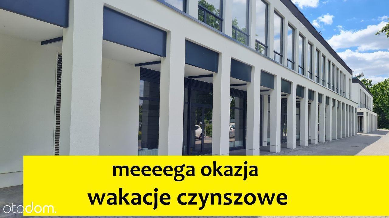 Lokal usługowy 33 m2 w Warszawa Białołęka Riviera