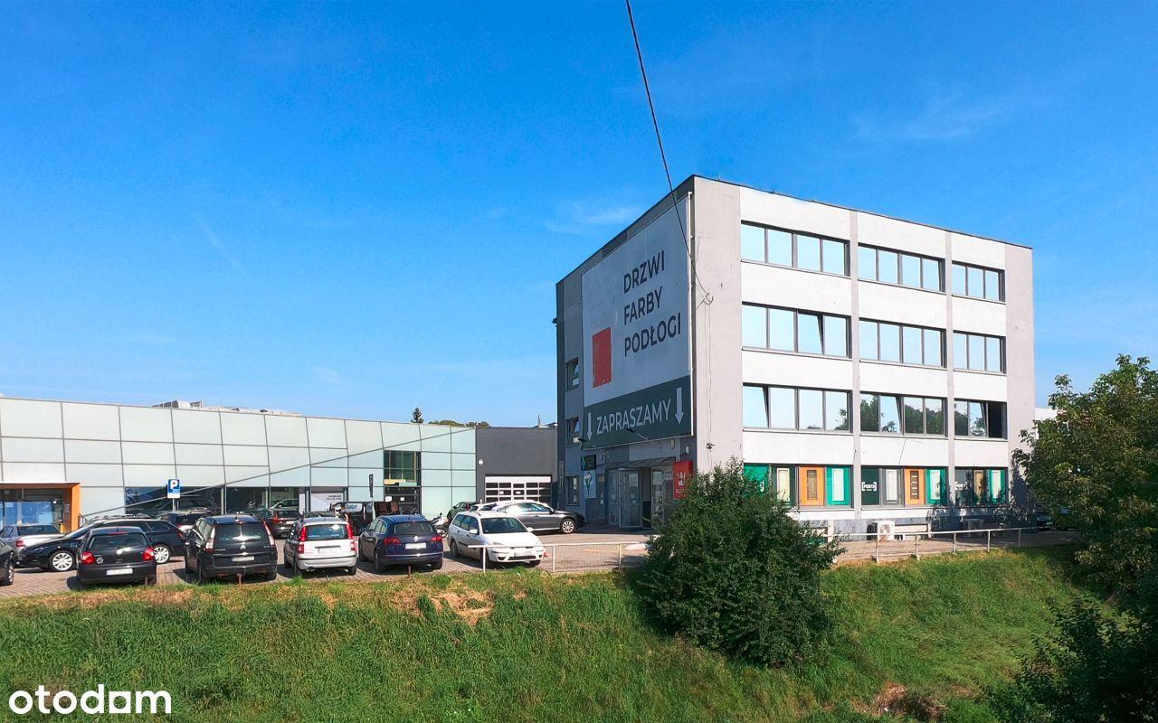 Lokal biurowy 330m2 ul. Opolska / całe piętro