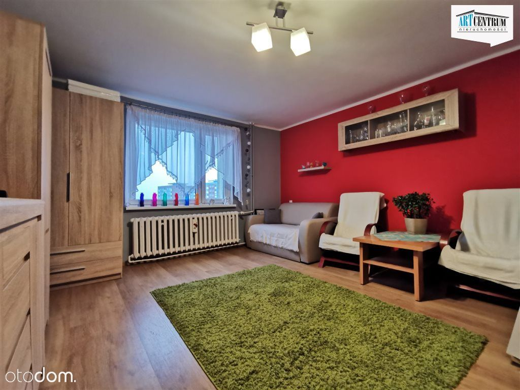 Mieszkanie - kawalerka Bydgoszcz Błonie
