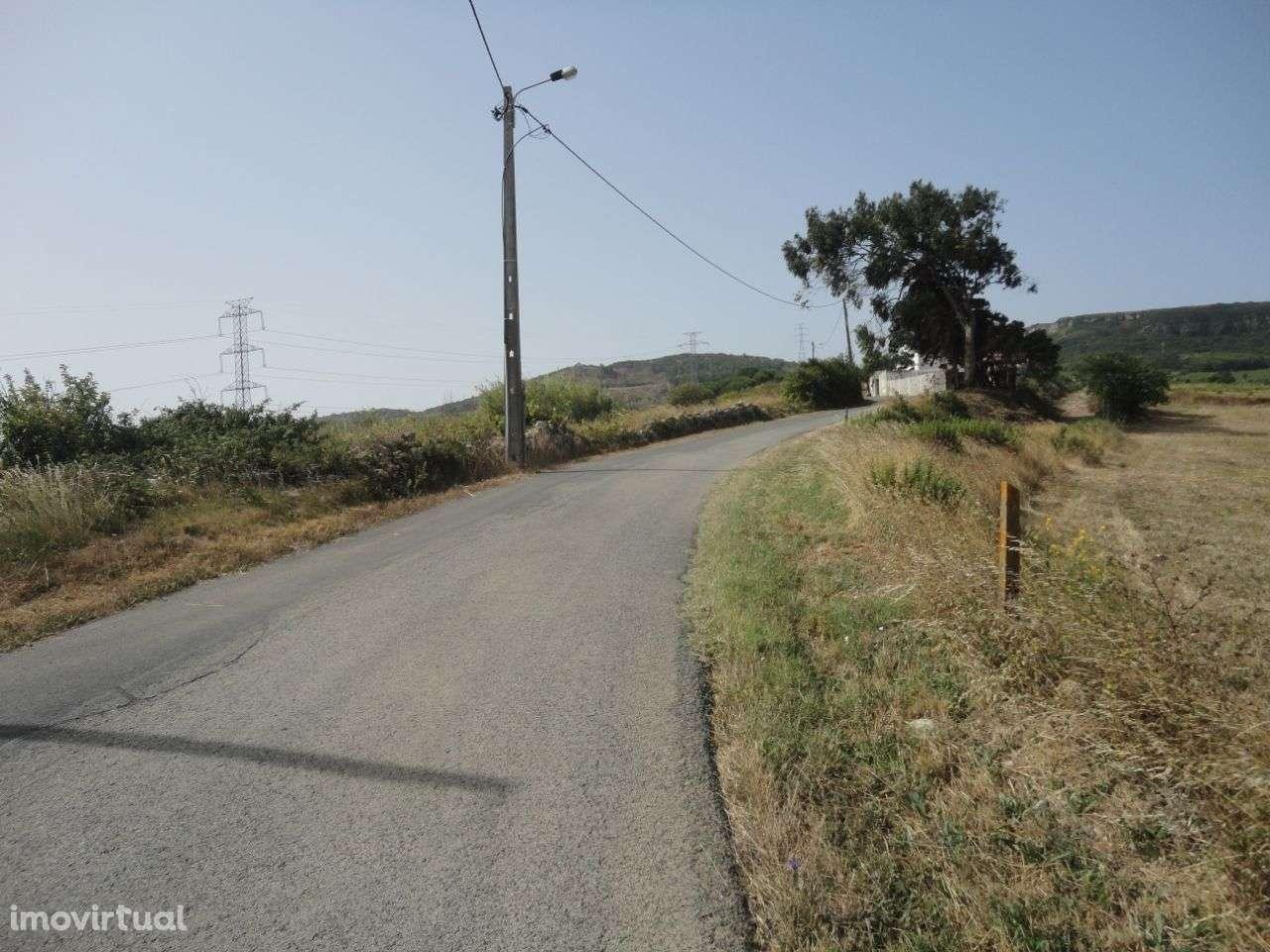 Terreno para comprar, Arruda dos Vinhos - Foto 3