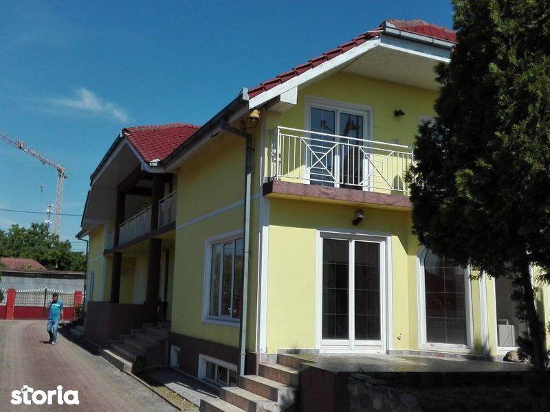 Casa si Teren 1820 mp - str Albinelor, nr. 110/A,Timisoara