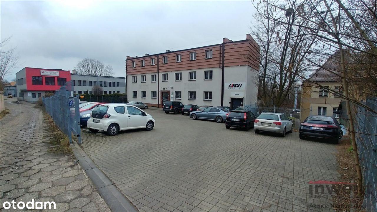 Lokal użytkowy, 1 012,80 m², Bytom