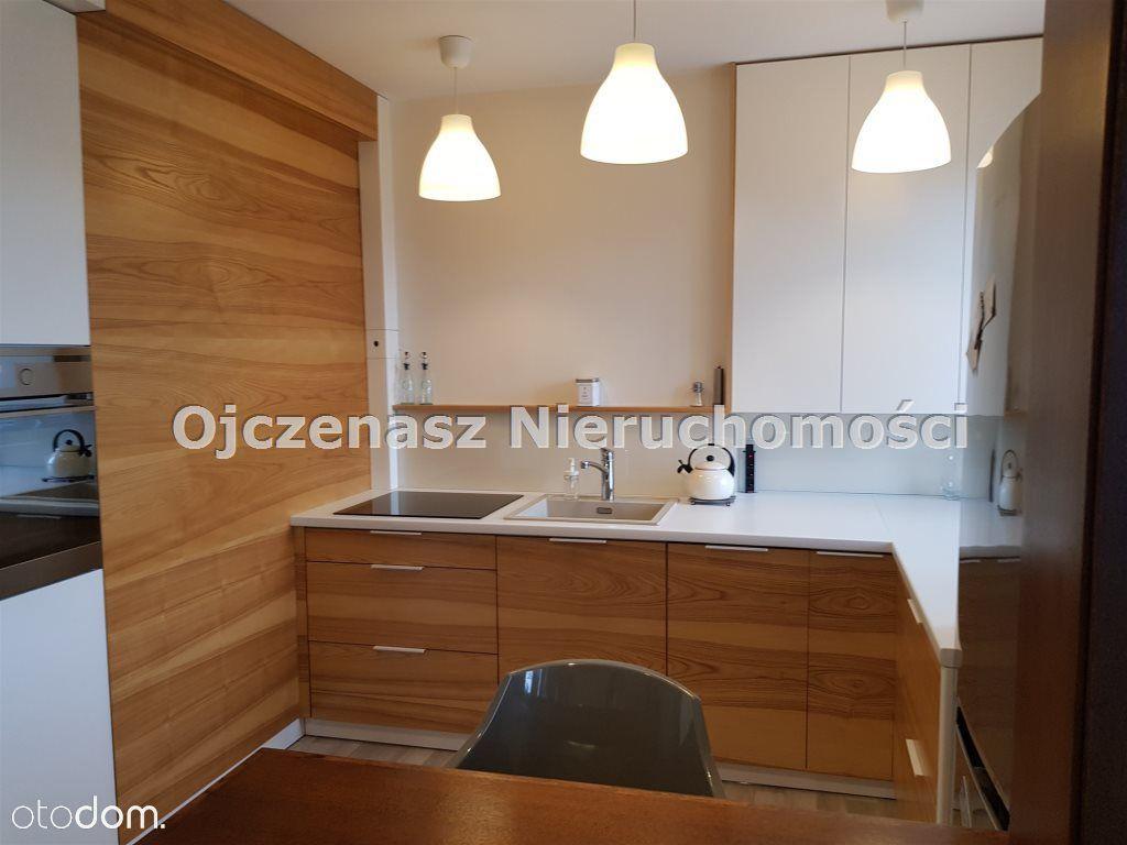 Mieszkanie, 49,63 m², Bydgoszcz