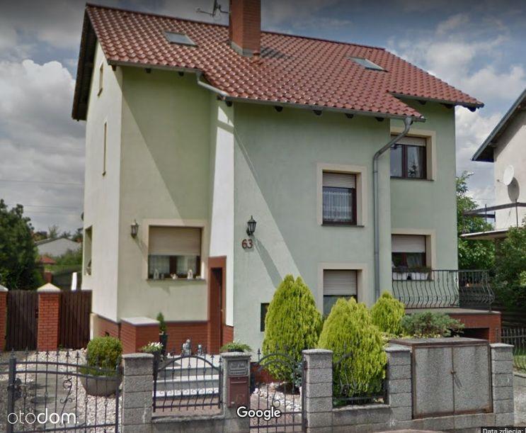 Dom 219m2 Osiedle Kwiatowe Bolesławiec