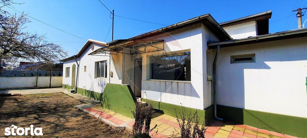 Com. 0% - Casa 5 camere - Ploiesti - Vanzare sau Inchiriere - Video.