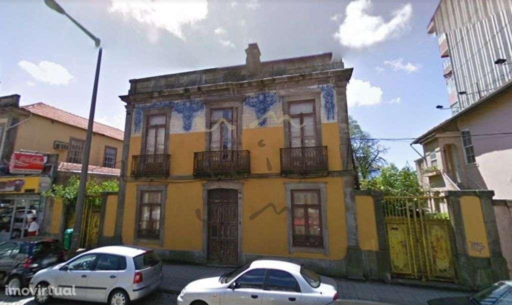 Terreno para comprar, Lordelo do Ouro e Massarelos, Porto - Foto 1