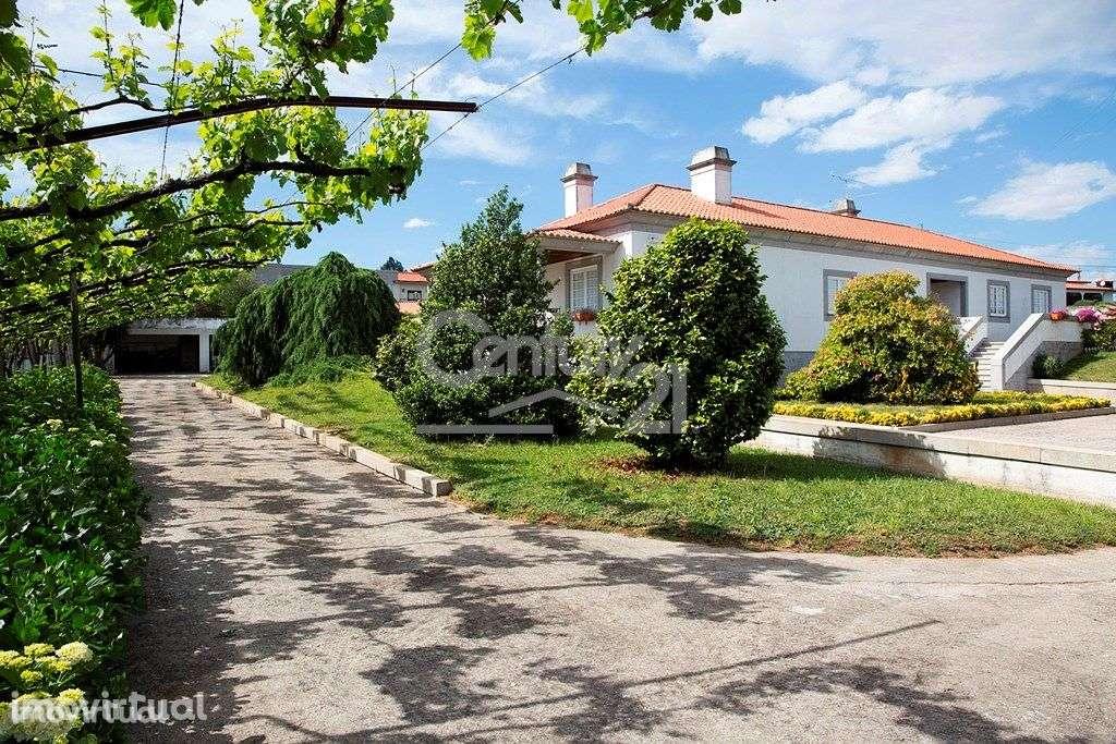 Moradia para comprar, Santo Tirso, Couto (Santa Cristina e São Miguel) e Burgães, Porto - Foto 2