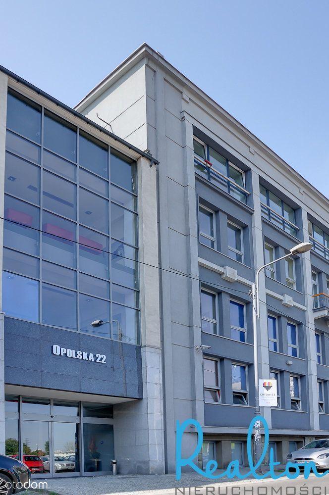 Wynajmę Lokal Biurowy W Centrum Katowic Ul Opolska