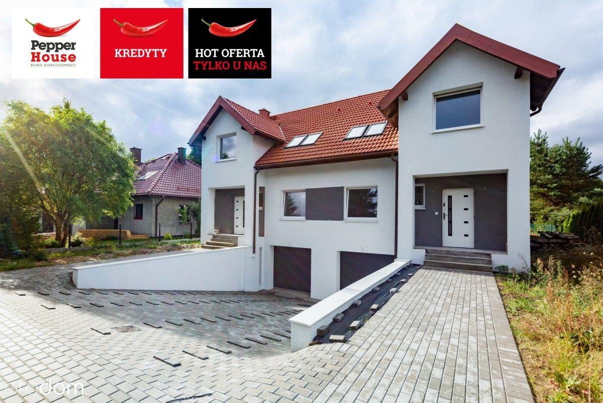 Atrakcyjny dom 5 km od Gdyni