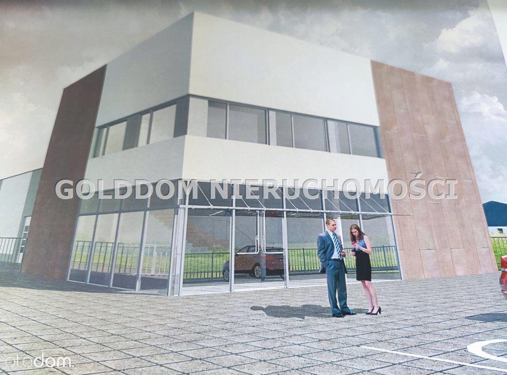Działka, 1 699 m², Rydułtowy