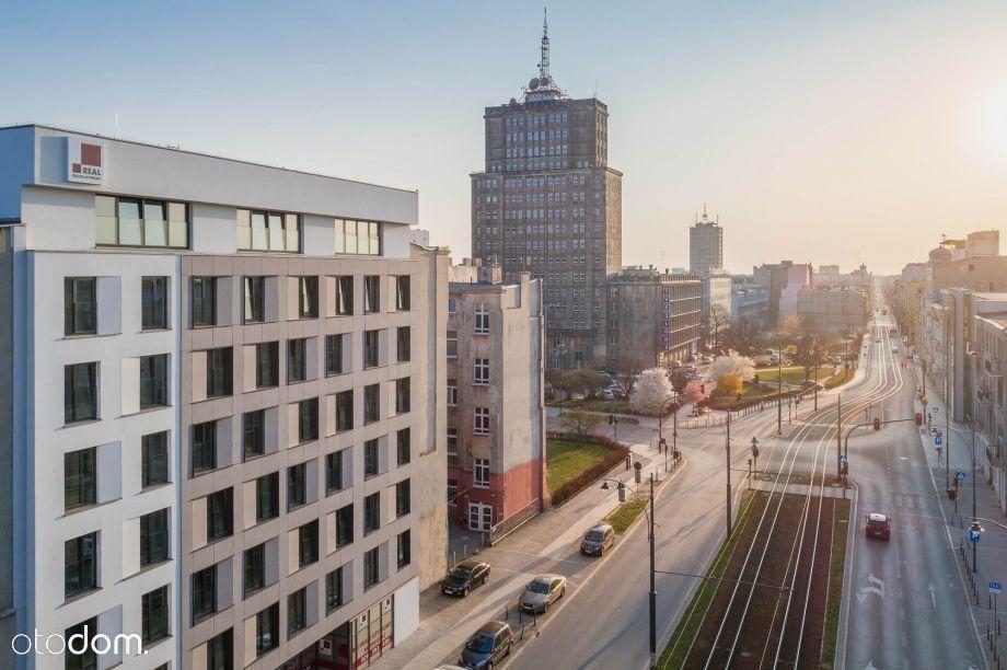 Lokal uż. w Nowym Centrum Łodzi- okazja cenowa!!!!