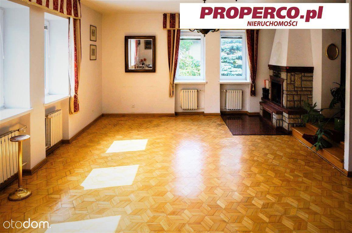 Dom 7 pok, 300 m2, Wilanów okolice ul. Vogla