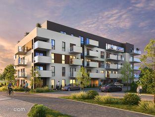 """Osiedle """"Nowy Sikornik"""", mieszkanie A 0.2"""