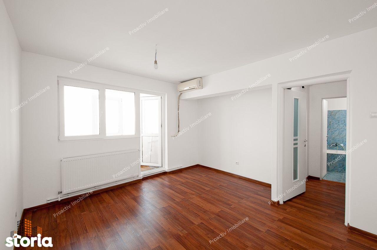 Apartament 1 camera Mazepa 1, centrala termica