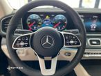 Mercedes-Benz GLE Coupe 400 - 23