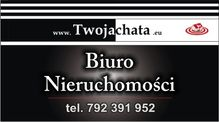 Deweloperzy: Biuro Nieruchomości TWOJACHATA - Legnica, dolnośląskie