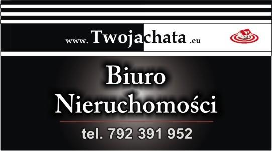 Biuro Nieruchomości TWOJACHATA