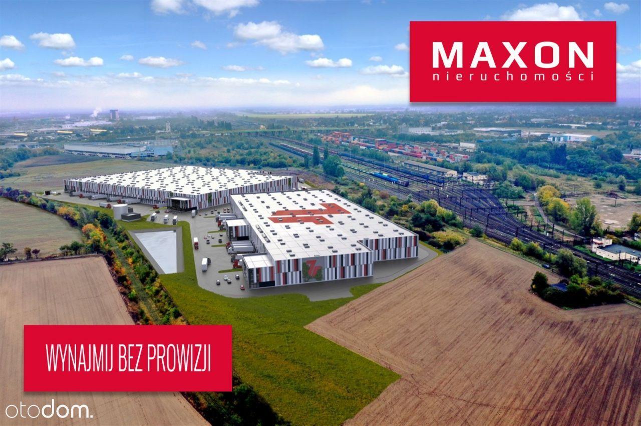 Hala/Magazyn, 17 137 m², Poznań