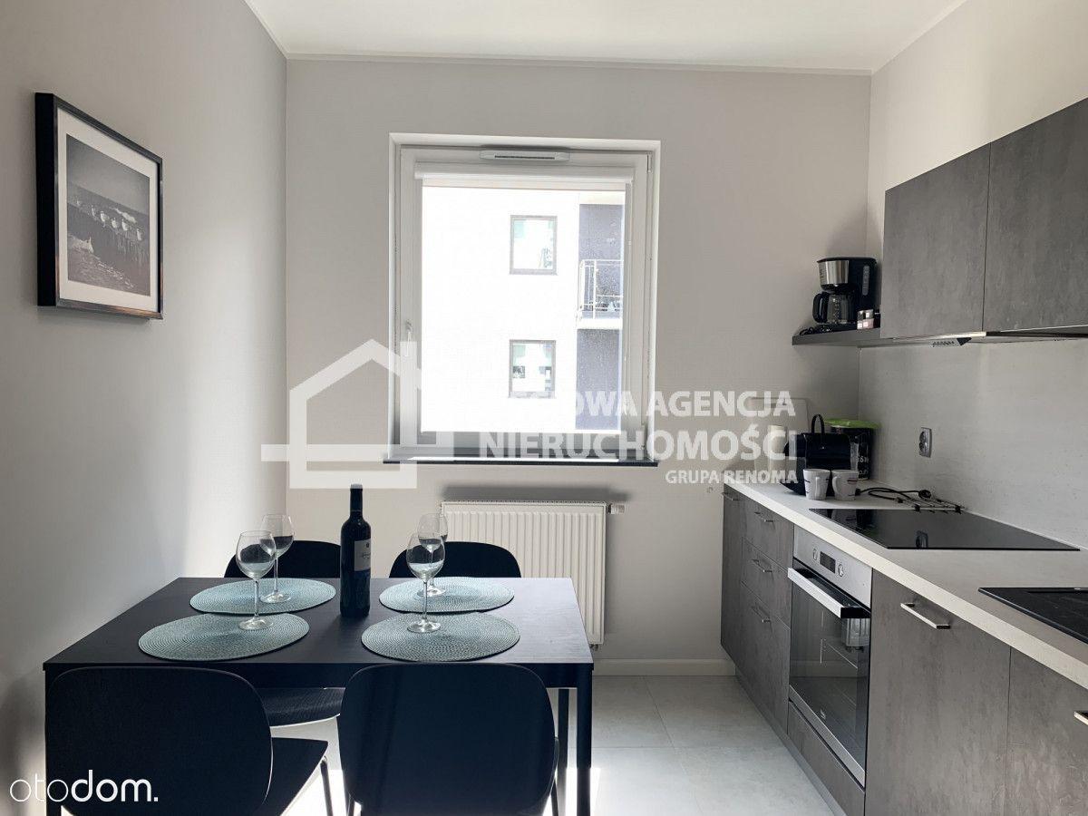 2-pokojowe mieszkanie na ul.Lęborskiej