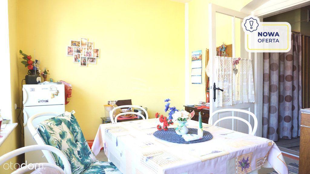 Duże mieszkanie do remontu 112m² Bystrzyca Kłodzka