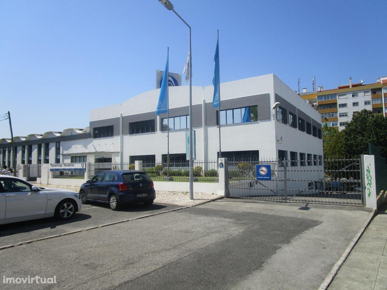 Escritório Venda Sintra   2.601 m2   IC19