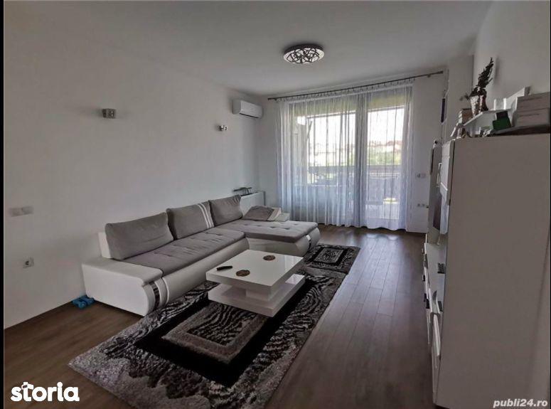 Apartament Modern de Lux 3 camere, Decomandat, Zona Selimbar