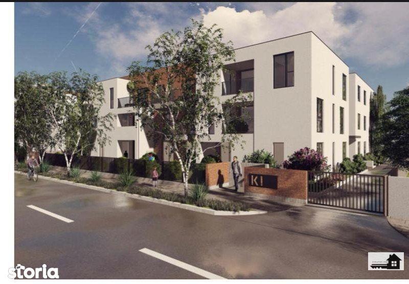 Girocului, Apartament 2 camere, Bloc Nou