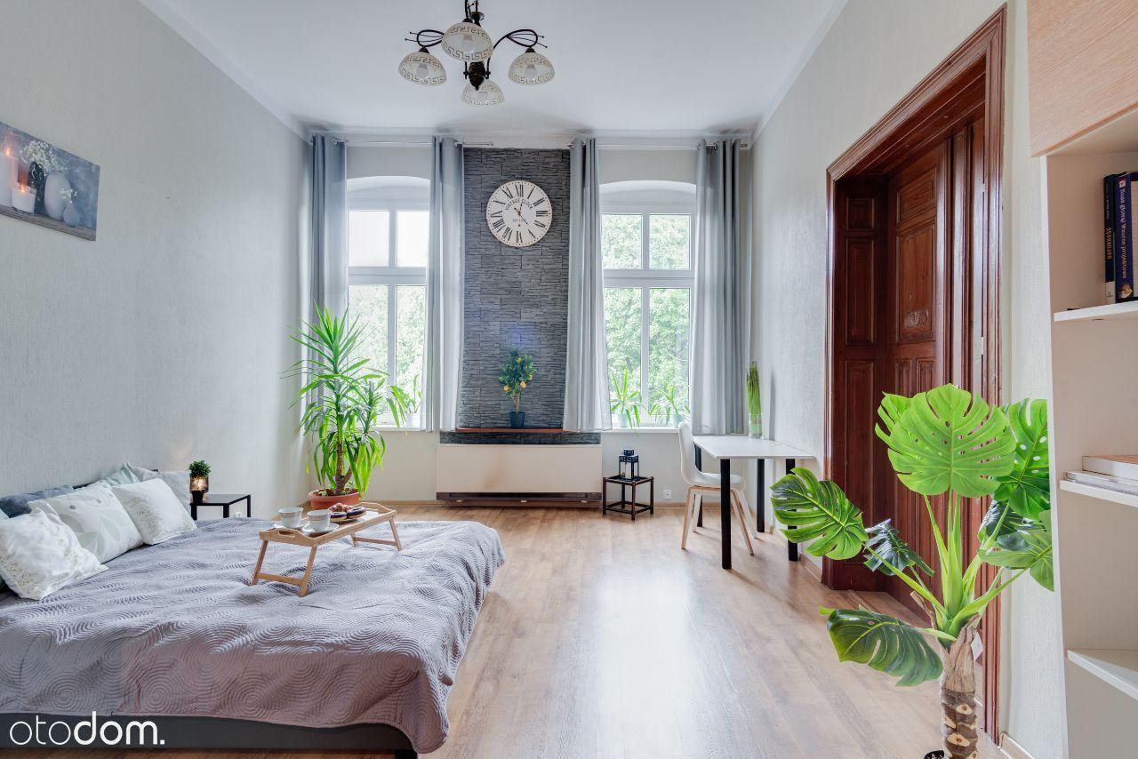 Przepiękne 4-pokojowe mieszkanie w sercu Zabrza