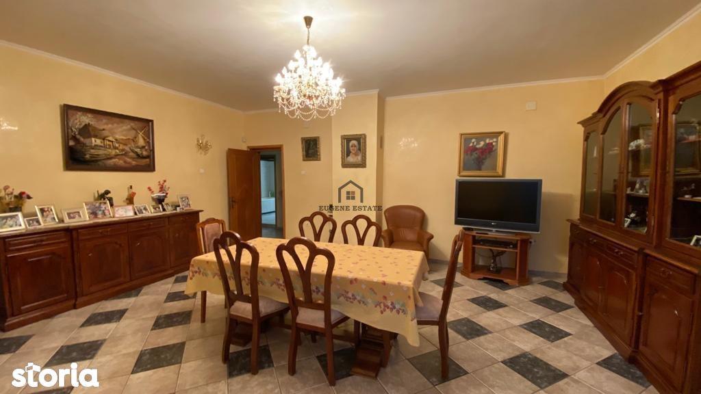 Vila 9 camere - Piata Gorjului