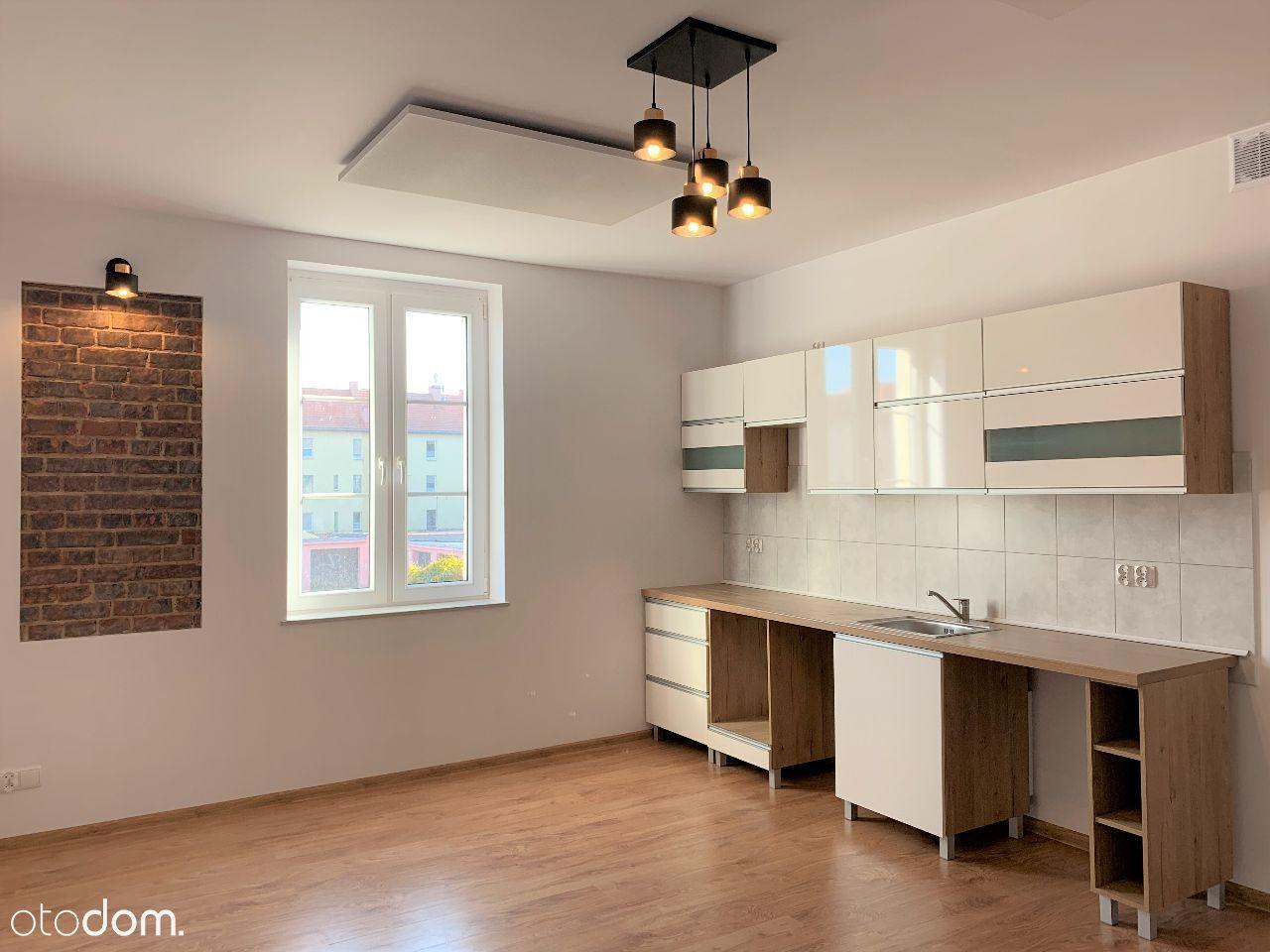 Mieszkanie 38m2 po genralnym remoncie