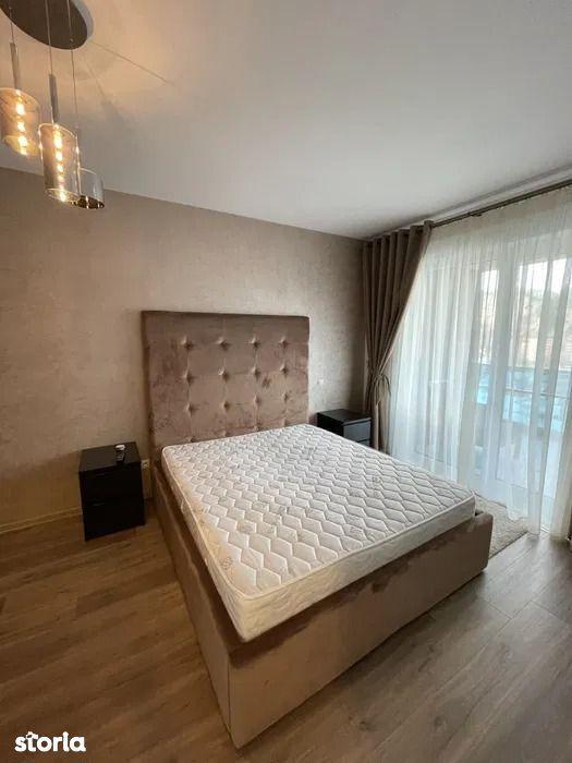 Inchiriere apartament 2 camere zona Otopeni