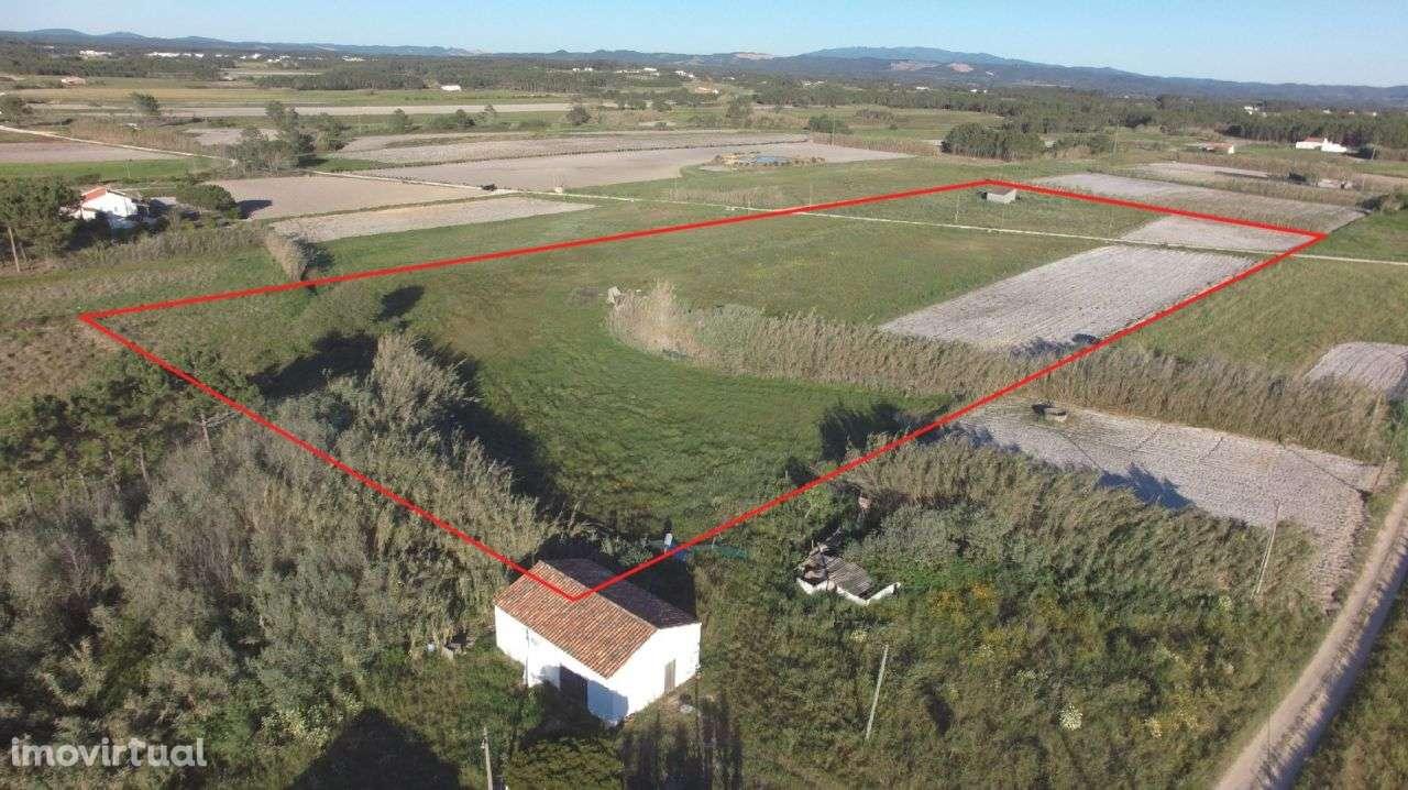 Terreno para comprar, Rogil, Faro - Foto 6